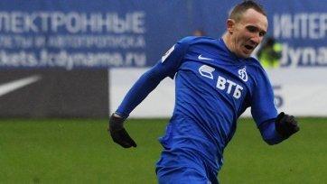 Козлов вернулся в общую группу «Динамо», еще два игрока на подходе