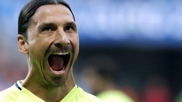Ибрагимович возвращается в Европу, «Реалу» нужен полузащитник «Манчестер Сити», «ПСЖ» хочет лидера «Барселоны»
