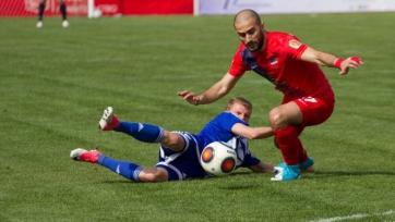 «Енисей» снова может рассчитывать на Саркисова, в пятницу к команде присоединятся игроки сборных