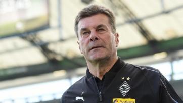 Хеккинг продлил контракт с менхенгладбахской «Боруссией»