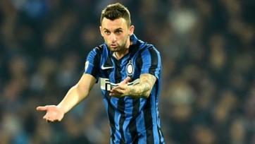 «Интер»: на «Фрозиноне» без трех игроков