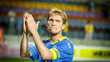 Глеб побил национальный рекорд по количеству матчей в карьере