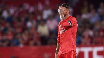 УЕФА категорически отрицает обвинения в свой адрес по скрытию результатов допинг-теста Серхио Рамоса