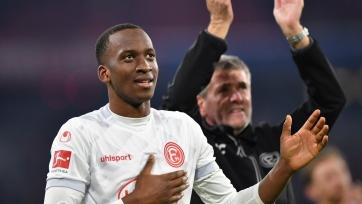 Лукебакио стал 6-м игроком в истории, забившим хет-трик в ворота «Баварии»