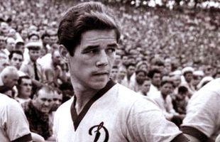 Скончался капитан чемпионов СССР 1961 года