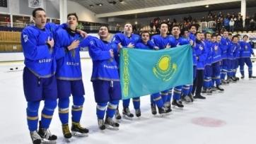Объявлен расширенный состав молодежной сборной Казахстана на чемпионат мира