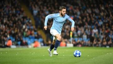 «Манчестер Сити»: на матч с «Лионом» без трех основных футболистов