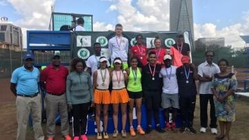 Казахстанец выиграл турнир в Кении