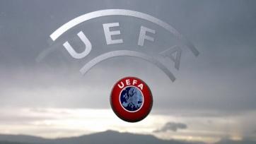 УЕФА перенес матч Лиги Европы «Ворскла» - «Арсенал» из Полтавы в Киев