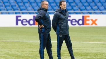 Бабаян: «Мы хотим выиграть, как и «Динамо»»