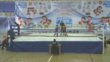 Кубок Казахстана по тайскому боксу стартовал в Актау