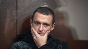 Задержание Мамаева может быть продлено