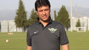 Тренер «Акхисара»: «В первом тайме показали хороший футбол, но во втором все изменилось»
