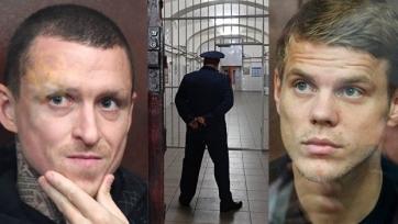 Московский суд отклонил кассационные жалобы по «делу Кокорина и Мамаева»