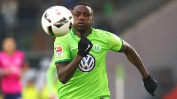 Вингер «Вольфсбурга» думает об уходе из клуба
