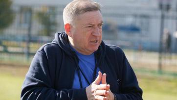 Грозный: «У меня нет контракта. Сегодня истекает джентльменское соглашение с «Арсеналом-Киевом»
