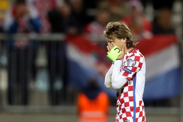 Почему Модрич заслужил «Золотой мяч»