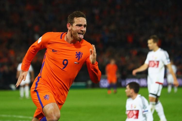 «Нелетучий голландец». Как сломалась карьера одного из лучших молодых игроков Европы