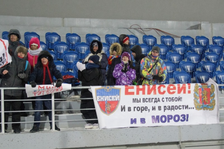 Поражение «Зенита», мороз в Красноярске и преображение «Спартака»