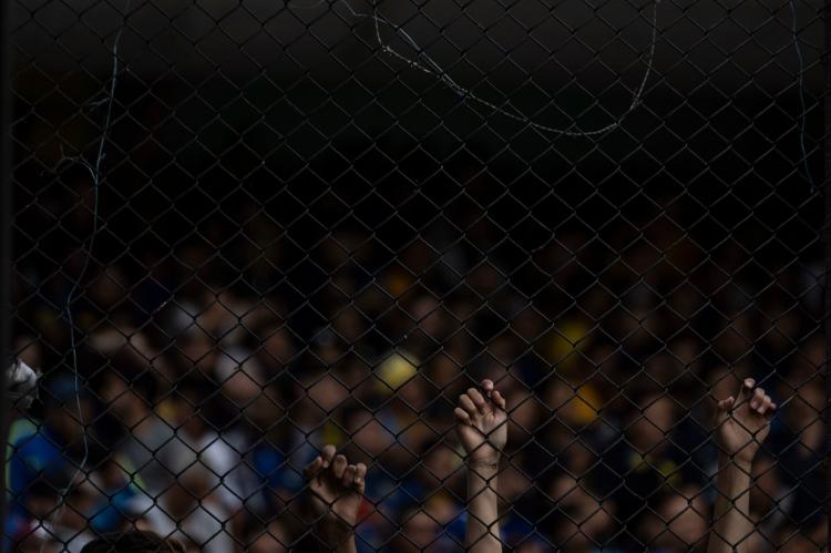 Кубок Либертадорес мертв. Как одна трагедия перечеркнула будущее целой нации