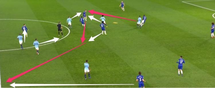 Как «Челси» нанес «Манчестер Сити» первое поражение в чемпионате
