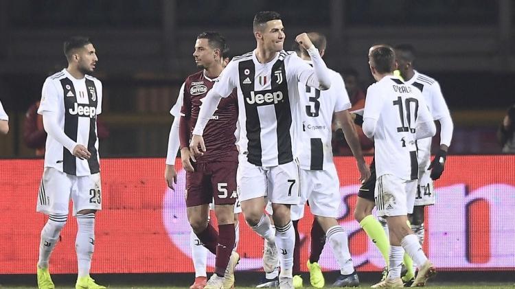 «Торино» – «Ювентус» – 0:1. 15.12.2018. Чемпионат Италии. Обзор и видео матча