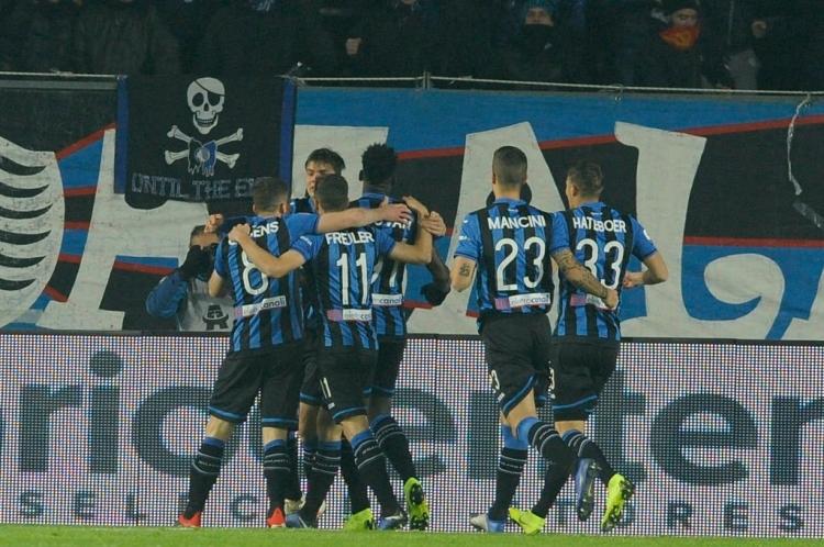 «Аталанта» – «Лацио» – 1:0. 17.12.2018. Чемпионат Италии. Обзор и видео матча