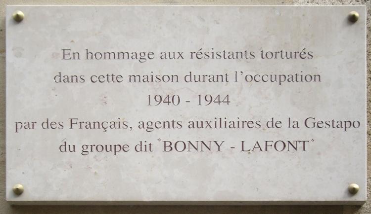 Алекс Виллаплан: капитан сборной Франции, ставший садистом-убийцей
