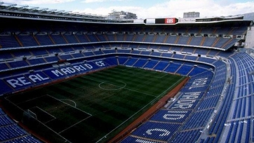 «Реал» заработает больше 2 млн евро на ответном финальном матче Кубка Либертадорес
