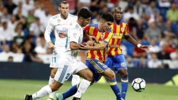 «Реал» – «Валенсия» 01.12.2018 Прогноз и анонс на матч чемпионата Испании
