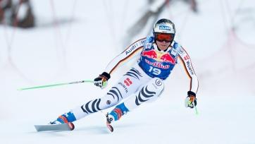 Горнолыжник Дрессен получил травму и пропустит сезон