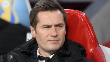Кириченко: «Поле сказалось на игре и «Уфы», и «Анжи»