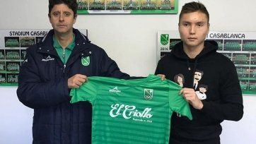 Капитан сборной Казахстана U-19 продолжит карьеру в Испании
