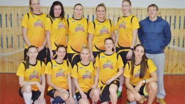 «Астана Тайгерс» уступила словакам в Восточно-Европейской женской лиге