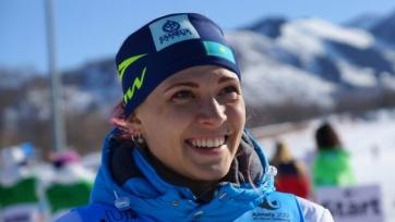 Лыжница Шевченко – 38-я в гонке преследования, победа у Йохауг