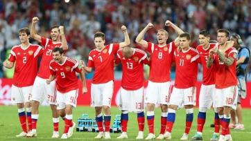 Стал известен календарь сборной России в отборочном турнире Евро-2020