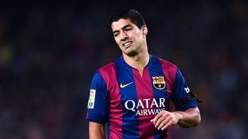 «Барселона» поведала о состоянии травмированных футболистов