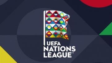 Состоялась жеребьевка полуфиналов Лиги наций
