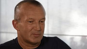 Григорчук возвращается на пост главного тренера «Астаны»