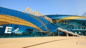 Алматы доверено провести «Финал четырех» футзальной Лиги чемпионов