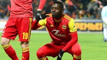 «Арсенал» нанес сенсационное поражение «Зениту» в Туле
