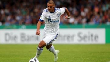 «Бавария» обхаживает молодого нападающего «Шальке»