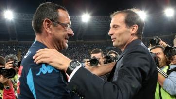 Назван лучший тренер Серии А по итогам прошлого сезона