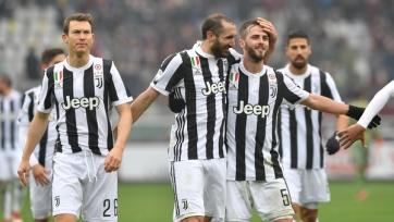 Объявлена символическая сборная Серии А по итогам прошлого сезона