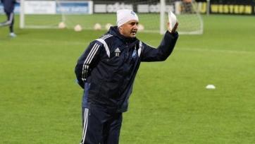 Бывший тренер «Спартака» побывал на матче киевского «Динамо»