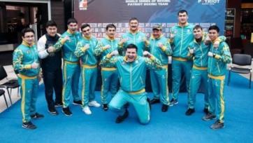 «Астана Арланс» обратилась к болельщикам
