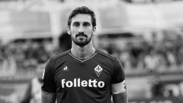 «Железный Давиде». 9 месяцев назад случилась главная трагедия итальянского футбола