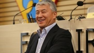 Боранбаев: «Сборная Казахстана должна ставить задачу – минимум второе место»