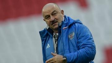 Черчесов – тренер 2018 года в России