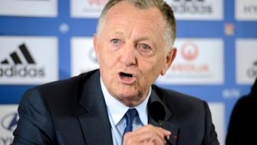 Президент «Лиона»: «Cитуация во Франции напоминает военное положение в Харькове»